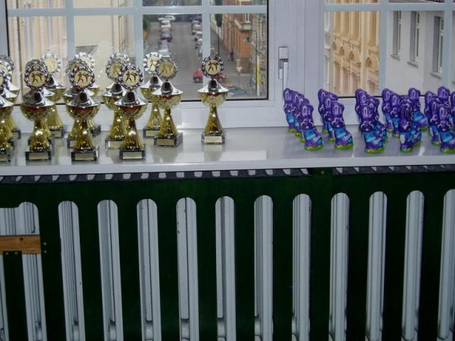 KDD Kinderturnier Ostern 2008