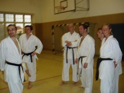 KDD Trainerteam 2006